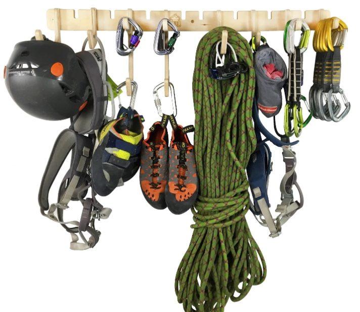 alpine climbing checklist